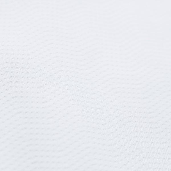 Canali formal shirt wave stitching fabric