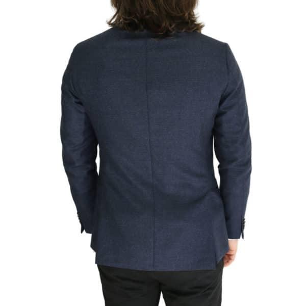 Eduard Dressler navy jacket back