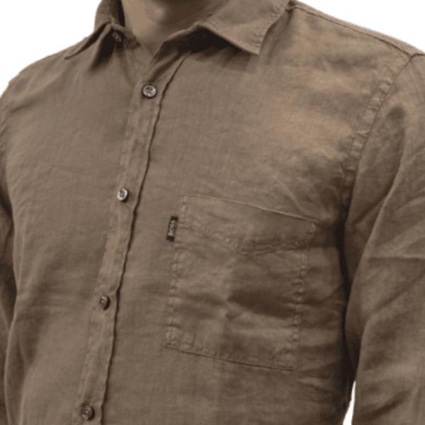 boss shirt 5