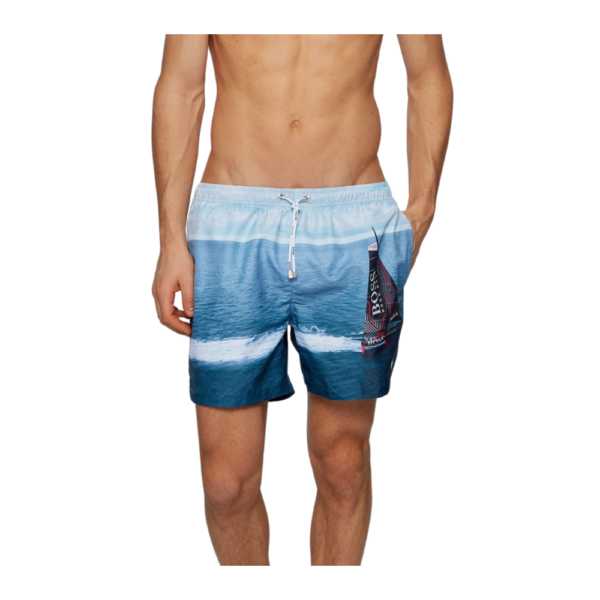 boss swim shorts 1