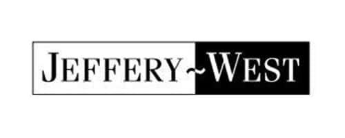 JefferyWest logo