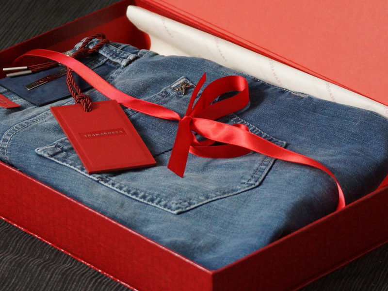 Tramarossa-jeans