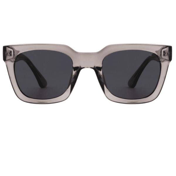 WARWICKS Grey Transparent Sunglasses F
