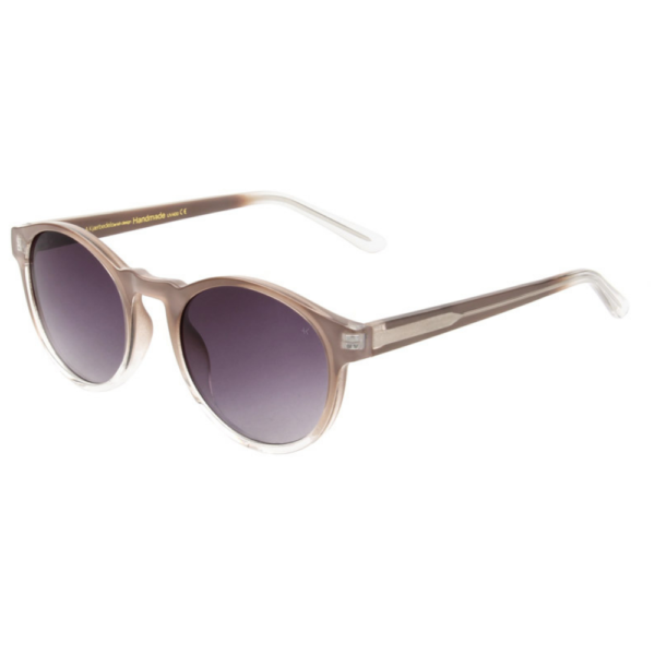 WARWICKS Light Grey Sunglasses S
