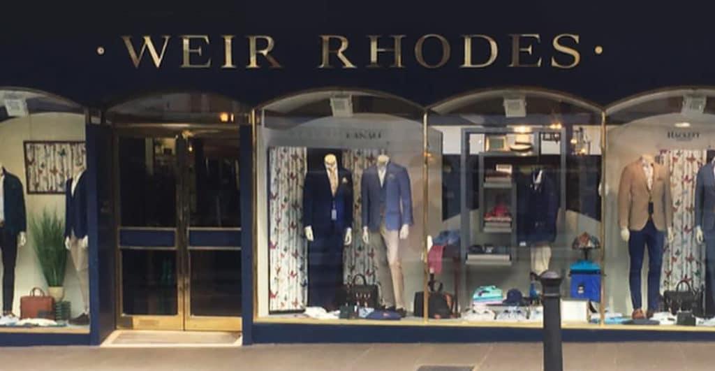 weir rhodes window shop2