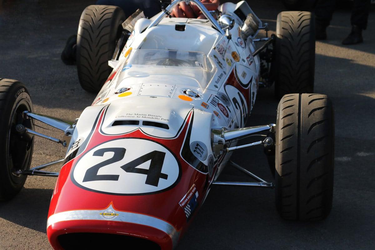 Race Car indycar