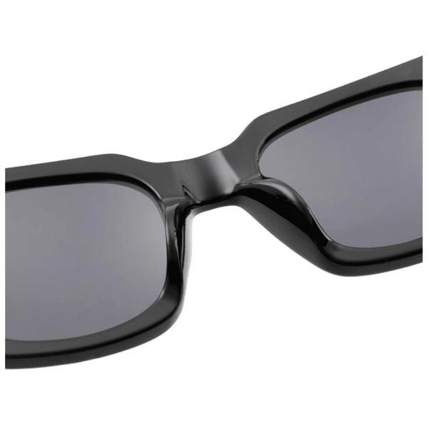 WARWICKS Black rectangular Sunglasses I