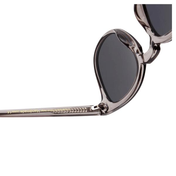 WARWICKS Grey Transparent Club Sunglasses H