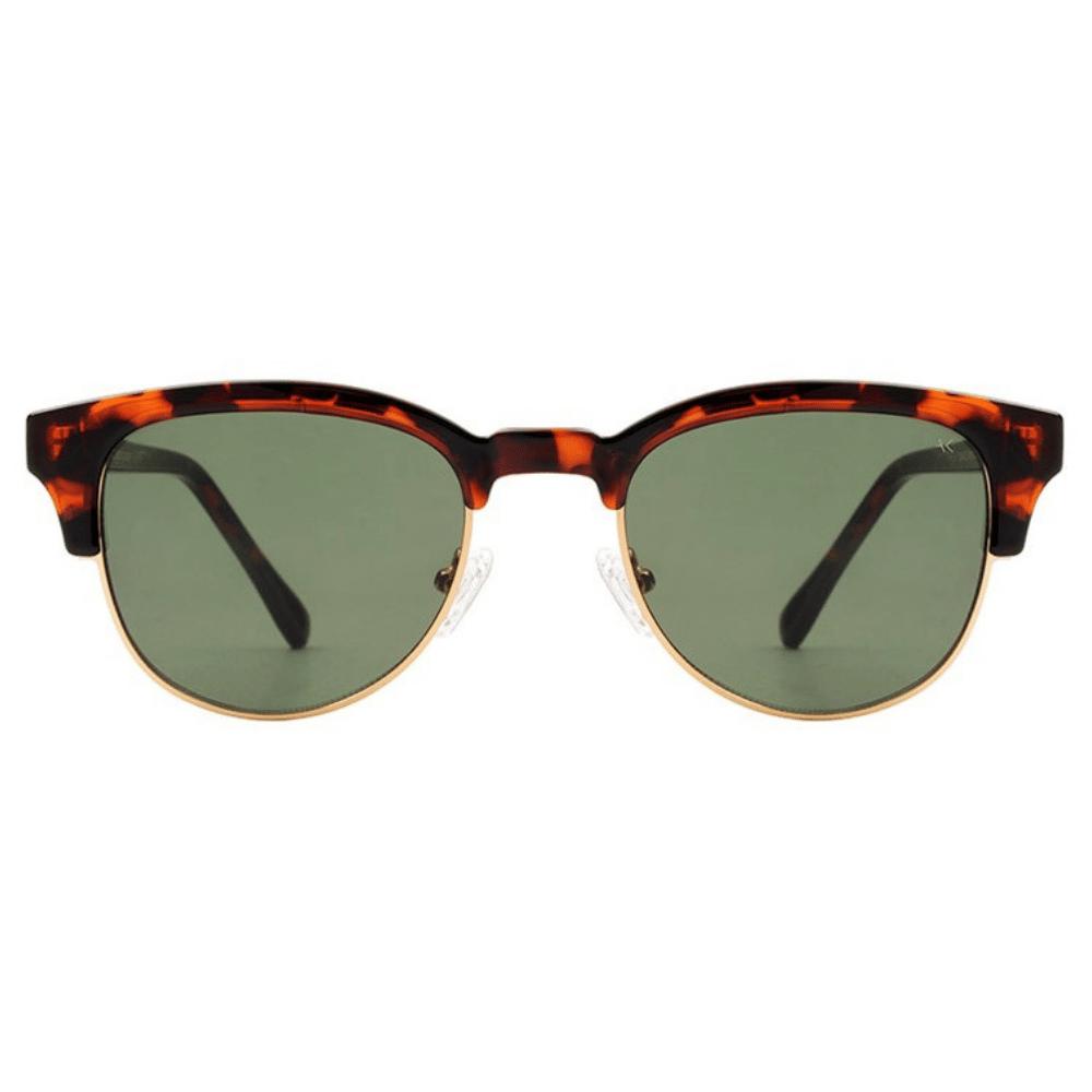 WARWICKS Tortoiseshell Club Sunglasses F