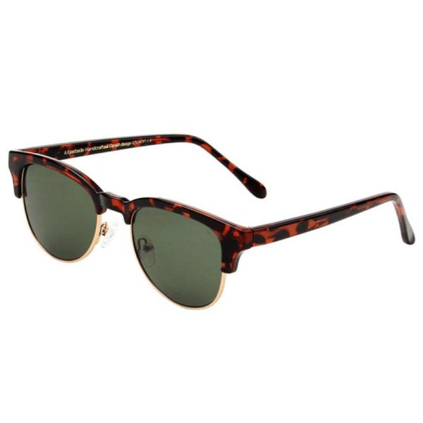 WARWICKS Tortoiseshell Club Sunglasses S
