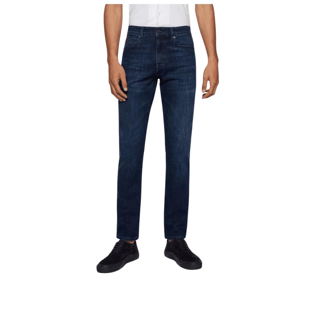 BOSS jeans blue F