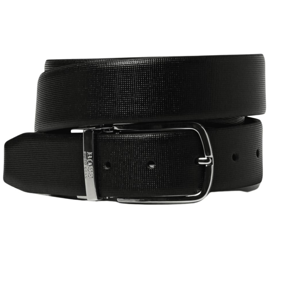 BOSS Black Belt adjustable